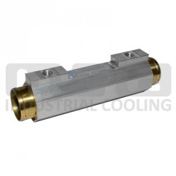 G058-175-1/NC-52 Oil cooler, NC52 version