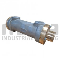 I052-221-1  - Gearbox oil cooler (ex 18221)