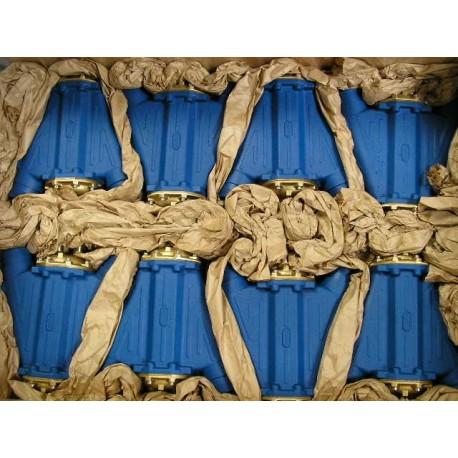 pack x8 SeaDoo blue intercoolers