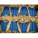 (pack x8) blue Intercoolers for SeaDoo