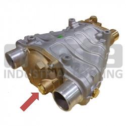 (10 pieces pack) Plug M18x1,5 for zinc anodes