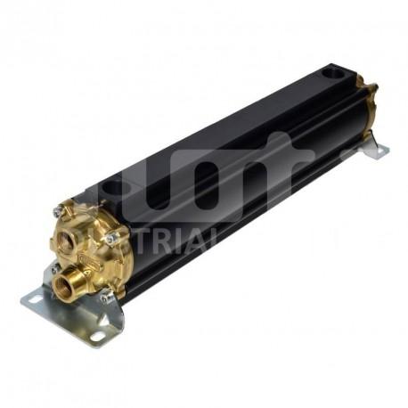 E065-411-4 Hydraulic oil cooler, standard version