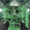 Industrial Hydraulics cooling